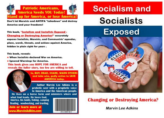 Socialism and Socialists Exposed Full Books Cover