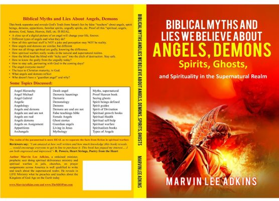 FRONT COVER JPG MLA Myths Angels Demons