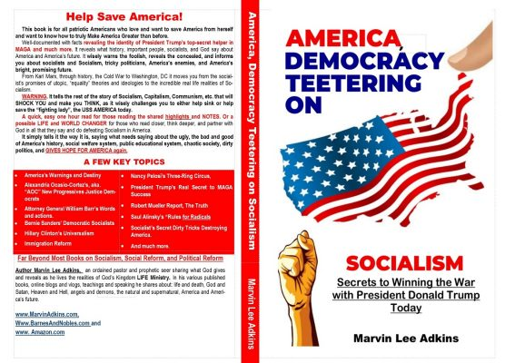 front cover america democracy